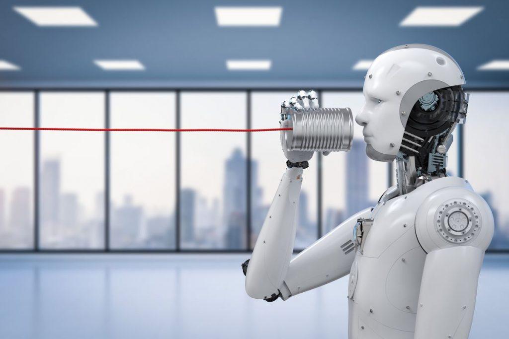 Le nouveau robot de Google est meilleur que vous pour lancer des objets