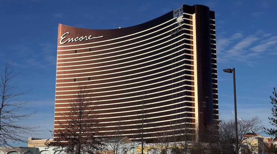 MGM se retire des pourparlers pour l'achat du Casino de Wynn's Greater Boston
