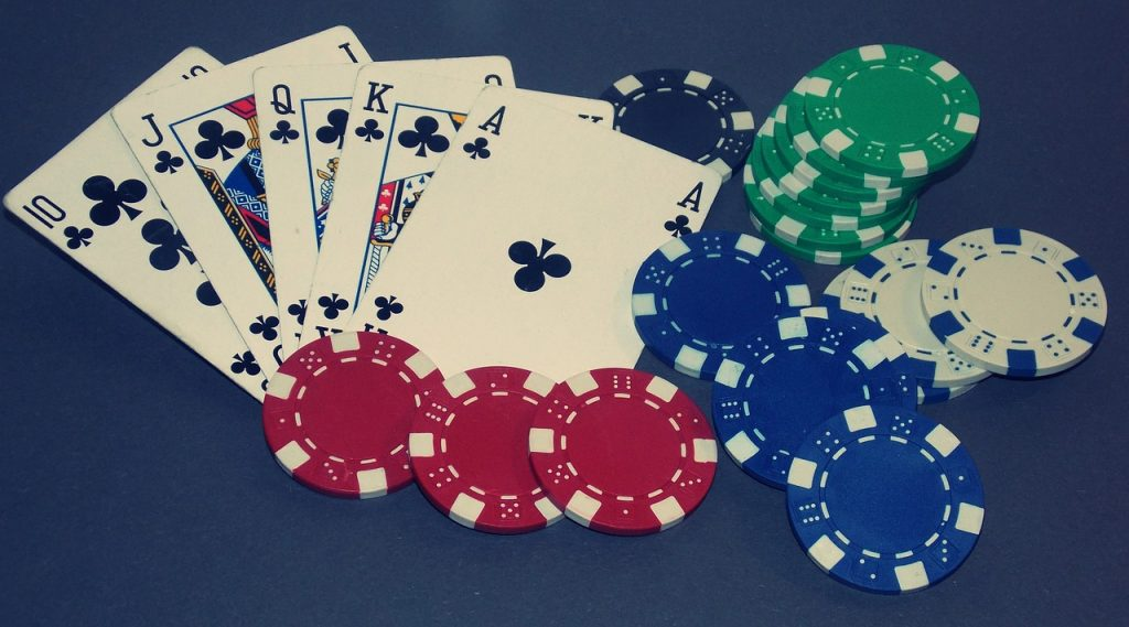 Bonne nouvelle pour les joueurs de poker basés au Royaume-Uni : la Commission des jeux d'argent affine la RTS 14